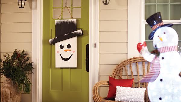 hd-snowman