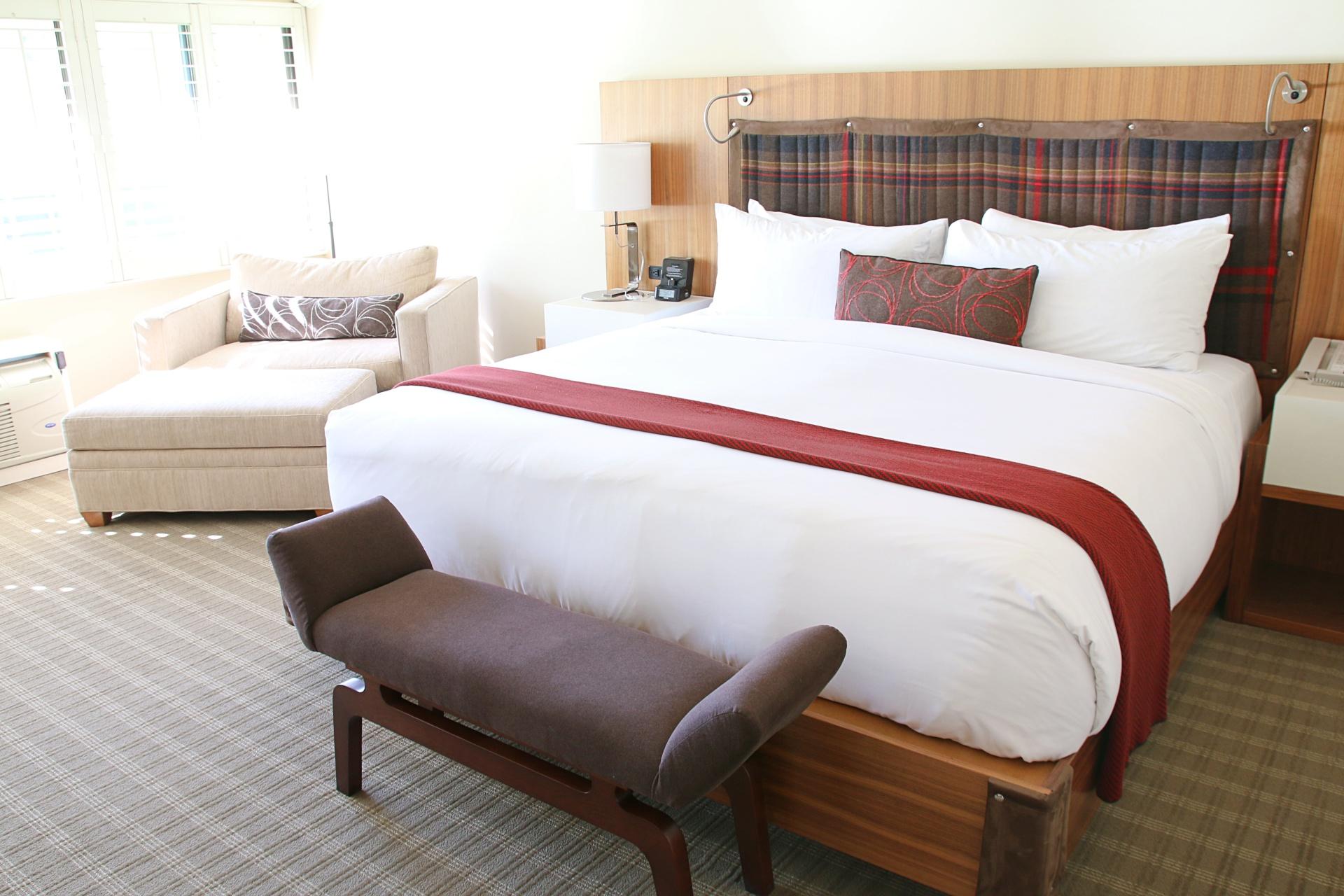 top notch resort review