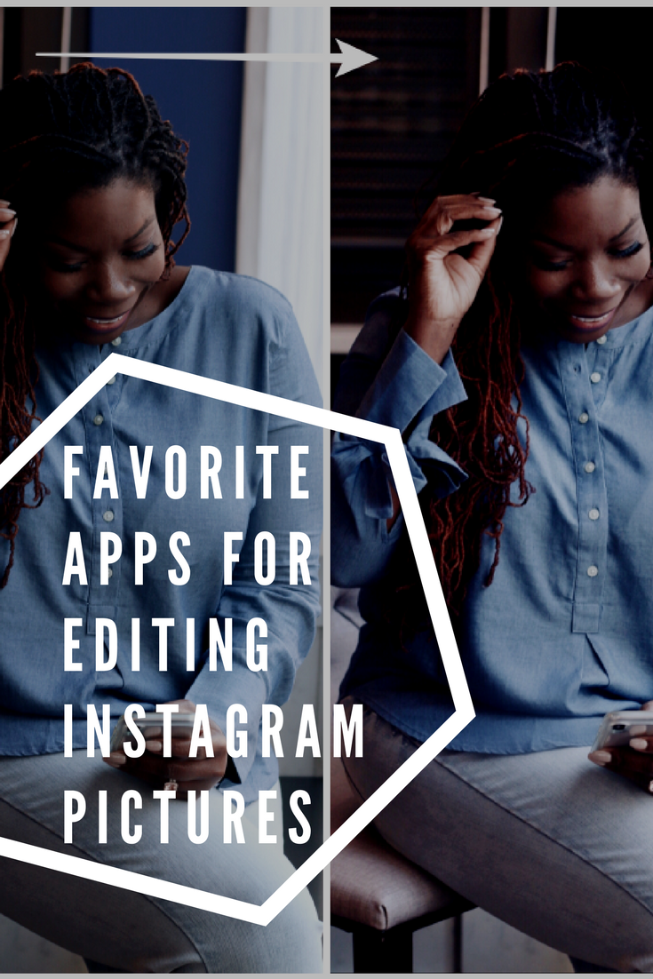 best apps for editing instagram photos