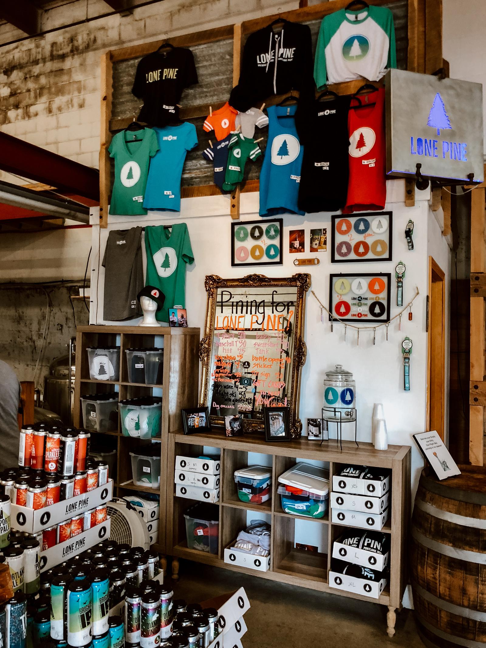 portland maine breweries