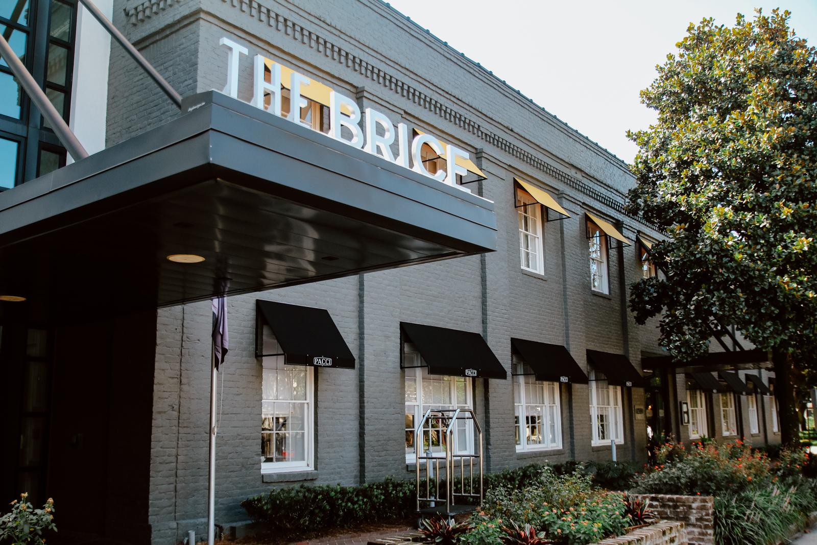 savannah hotels