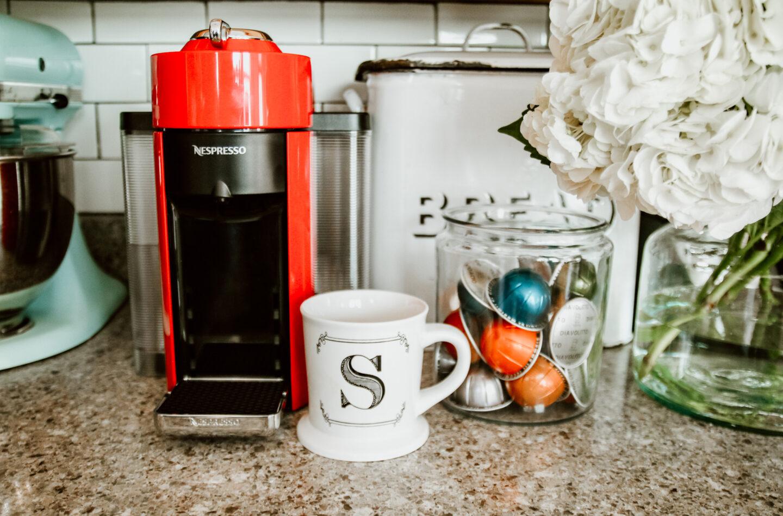 Review: Nespresso Coffee Machine vs Keurig